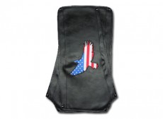 Champion Trike Honda 1800 Fender Bras Embroidered American Eagle Long