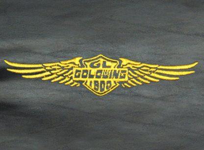 Trike Fender Bras Embroidered GL1800