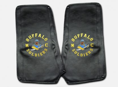 champion buffalo soldiers without running boards