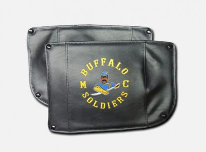 champion buffalo soldiers with running boards
