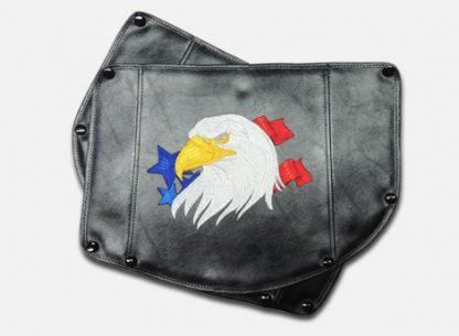 lehman eagle head