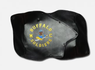roadsmith buffalo soldiers without running boards