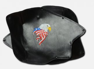 roadsmtih eagle flap wrap