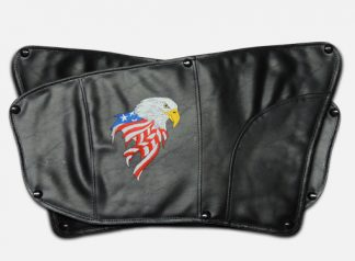roadsmith eagle flag wrap