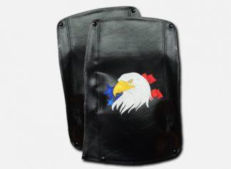 harley davidson tri glide eagle head