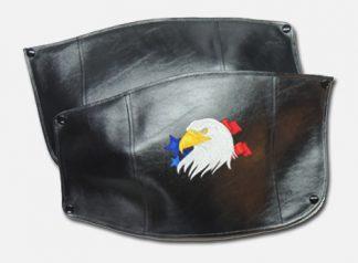 motor trike tri glide eagle head