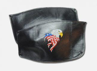 harley davidson tri glide eagle flag wrap
