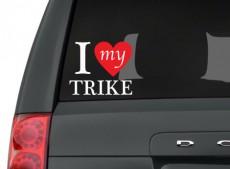 i-love-my-trike-car